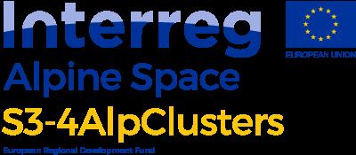S3-4AlpClusters Logo