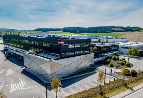 Foto von Firmenzentrale Fill Ⓒ Fill GmbH