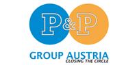 P&P Industrietechnik GmbH
