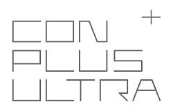Logo ConPlusUltra