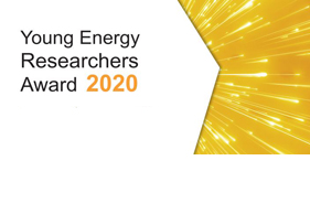 Young Energy Researchers Award 2020