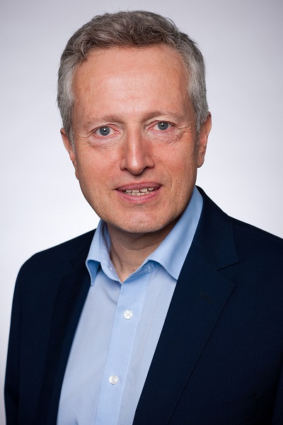 DI Thomas Maier, Geschäftsführer ERA Elektro Recycling Austria GmbH © ERA / Kurt Keinrath